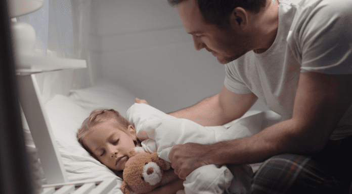 Calm Down Stories: A New Bedtime Tool For Families Miami Mom Collective