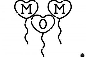 mothers day diy card Miami Mom collective
