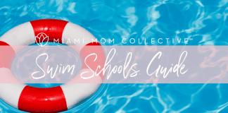 Miami Mom Collective Swim Schools Guide
