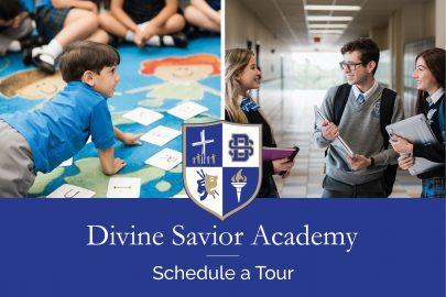 Divine Savior Academy Private Schools Guide