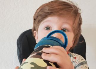Café da Manhã Fácil e Saudável para Pais e Crianças/Easy Healthy Breakfast for Parents and Toddlers Sandra Jacquemin Contributor Miami Mom Collective