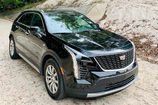 A black Cadillac (Summer Road Trips: Adventure Awaits You This Summer Jessica Alvarez-Ducos Contributor Miami Mom Collective)