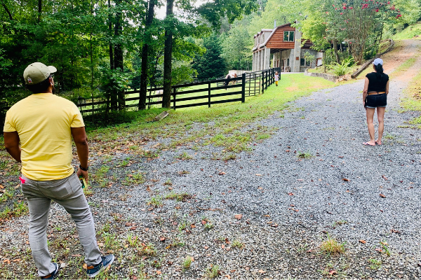 A lodge off of a country road (Summer Road Trips: Adventure Awaits You This Summer Jessica Alvarez-Ducos Contributor Miami Mom Collective)