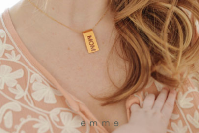 mothers day gift guide emme jewelry