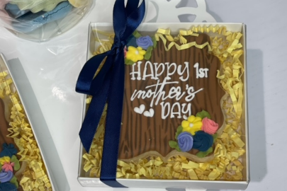 mothers day guide table of sweets