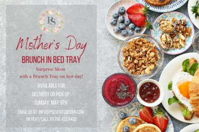 mothers day gift guide ps events and design