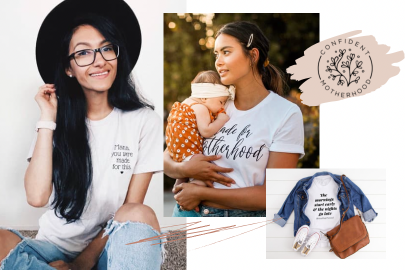 mothers day gift guide confident motherhood