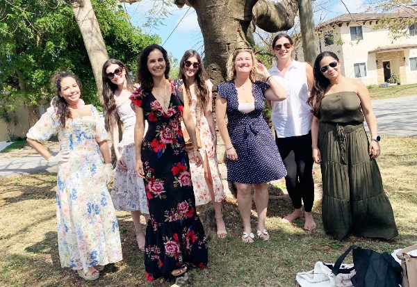 """My double-parent friends (5 Steps to Supporting Your """"Single Mom"""" Friends Kristen Llorca Contributor Miami Mom Collective)"""
