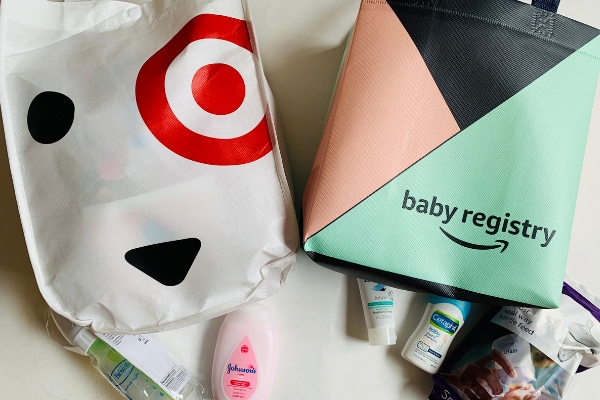 Baby Registries: Practical Tips for Mamas Ana-Sofia DuLaney