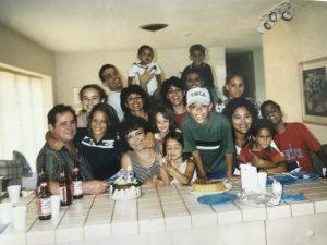 An old family photo (Alisa Britton Contributor Miami Mom Collective)