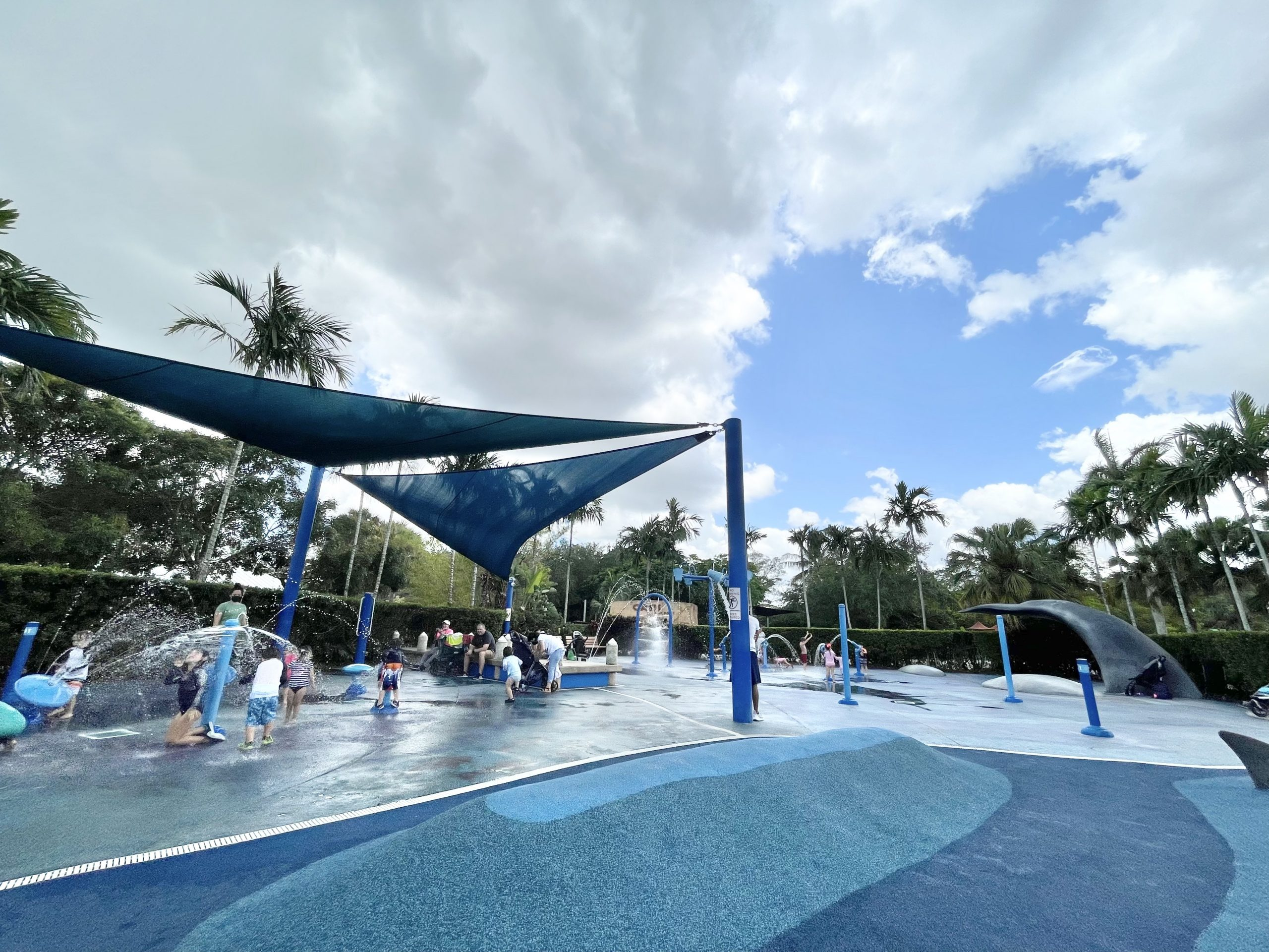 Your Guide to Water Parks and Splash Pads Around Miami miami mom collective becky salgado
