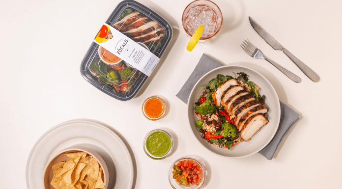 4 Tips to Help You Get the Most Out of a Meal Delivery Service Dina Garcia Miami Mom Collective