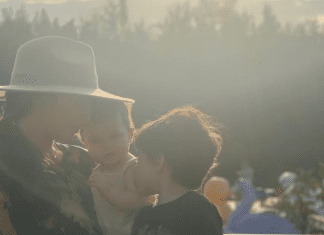Jacqui with her son and daughter (PPD: Managing Feelings of Grief and Loss Jacqueline Jebian Garcia Contributor Miami Mom Collective)