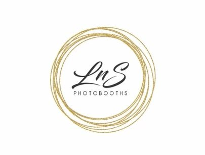LnS Photo Booths Logo