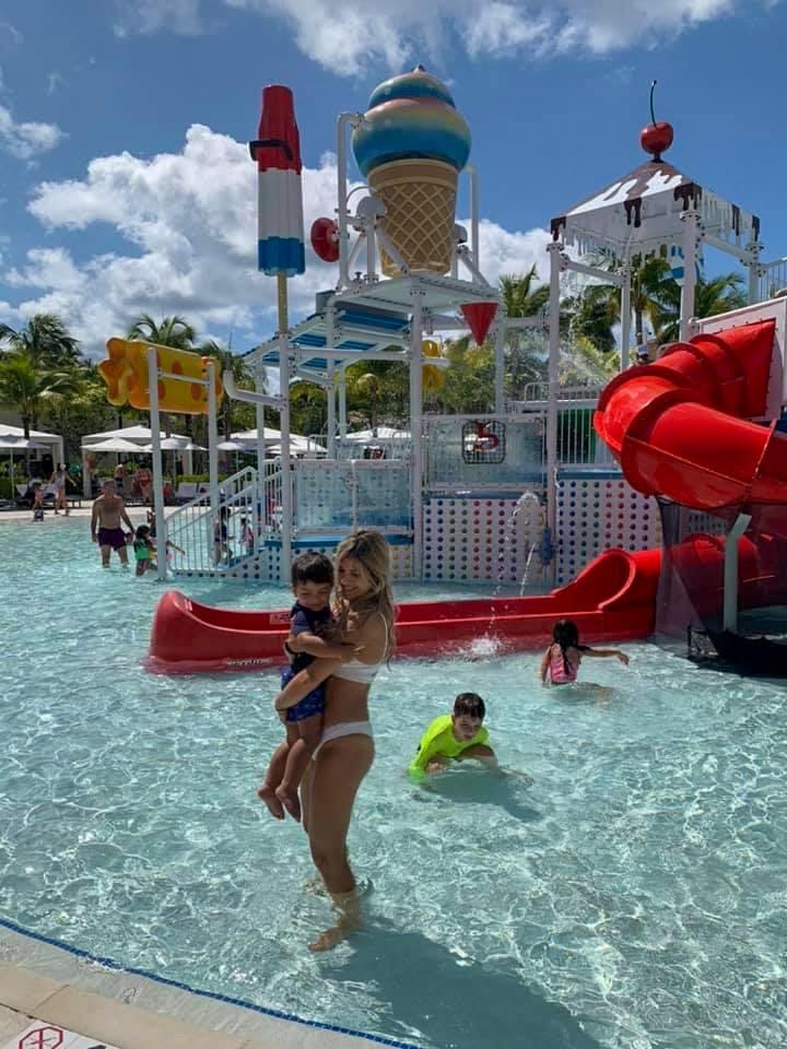 Water Parks and Splash Pads Around Miami miami mom collective