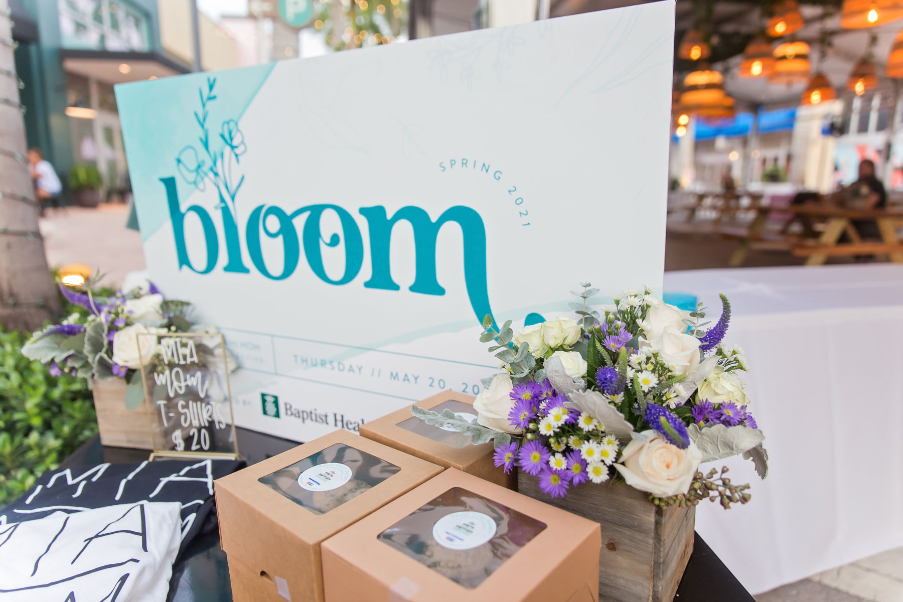 Bloom Event Recap Miami Mom Collective Party Gifts Solutions