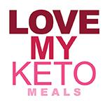 Love My Keto Meals Logo