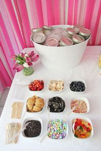 Ice cream sundae toppings (Aymee Blanco Contributor Miami Mom Collective)