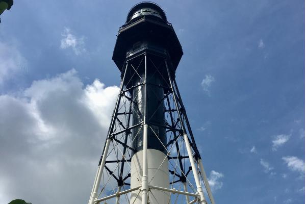 Summer Bucket List Hillsboro Lighthouse MMC Contributor Jessica Alvarez-Ducos