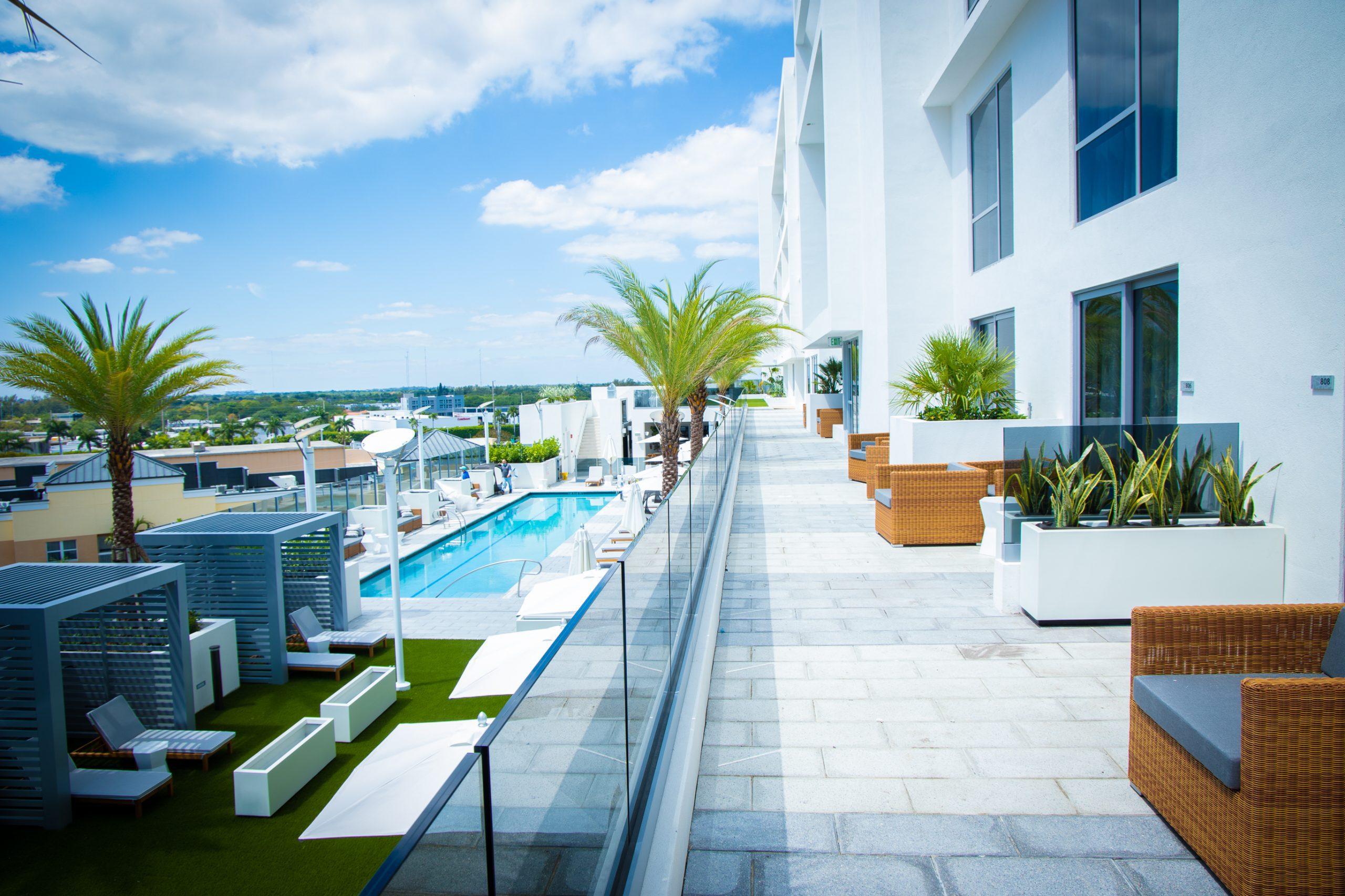 Hilton Aventura Miami Miami Mom Collective