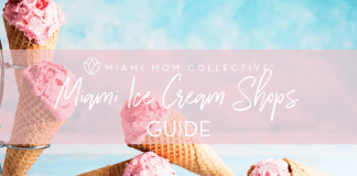 Best Ice Cream Shops in Miami to Help You Satisfy Your Sweet Tooth Miami Mom Collective