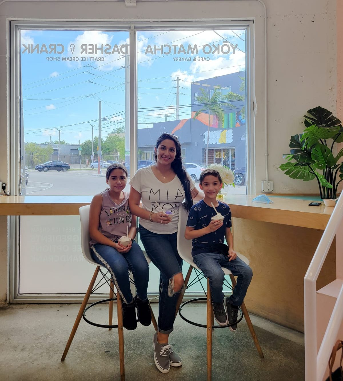 Best Ice Cream Shops in Miami to Help You Satisfy Your Sweet Tooth Miami Mom Collective dasher and crank
