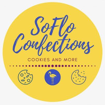 SoFlo Confections Logo