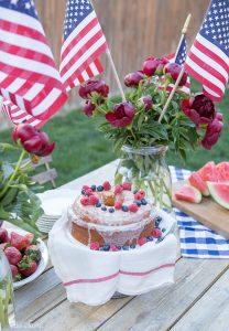A fun dessert table (Aymee Blanco Contributor Miami Mom Collective)