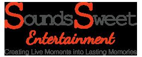 Sounds Sweet Entertainment Logo