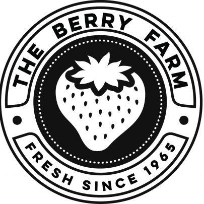 The Berry Farm Logo