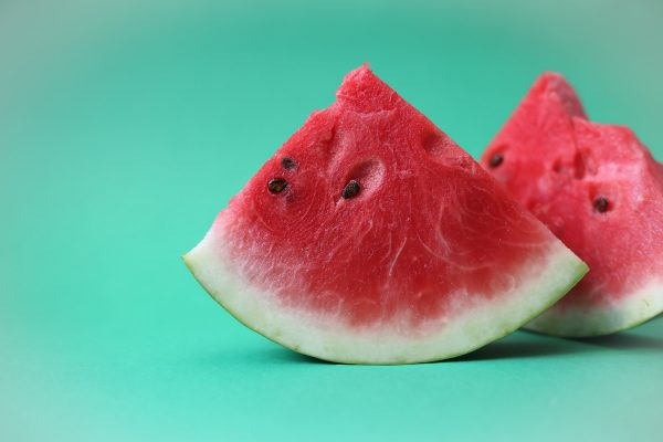 Summertime is the best time for watermelon, can we agree?