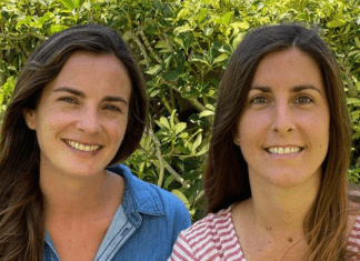 Zelmira Crespi and Maria Montt, Authors of Happy Moms, Happy Kids (Identity: Forgetting the Taboo and Embracing Our Identity as Women Miami Mom Collective)