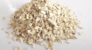 Whole oats (Monica Moreno Contributor Miami Mom Collective)