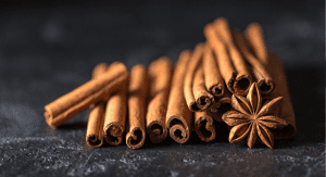 A pile of cinnamon sticks (Fall's Most Fabulous Superfoods Your Plate Needs Monica Moreno Contributor Miami Mom Collective)
