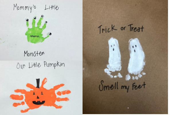 First day of Fall Crafts Jessica Socarras 4