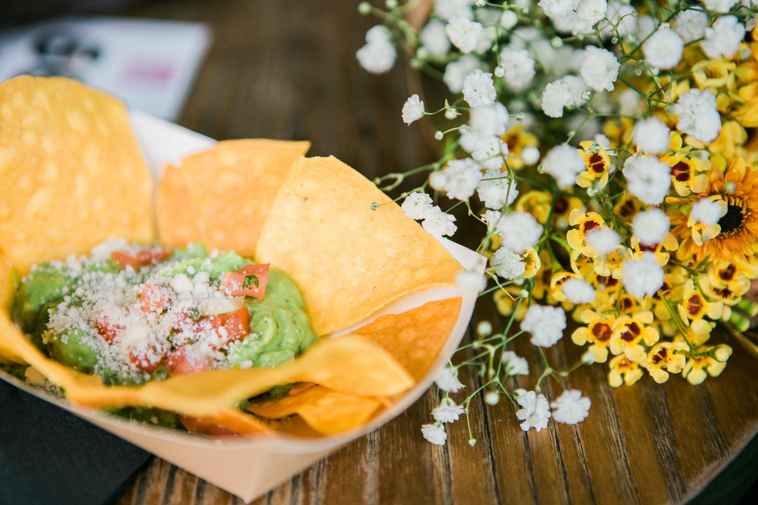 Financial Literacy Luncheon at Pilo's Tacos | Event Recap Miami Mom Collective