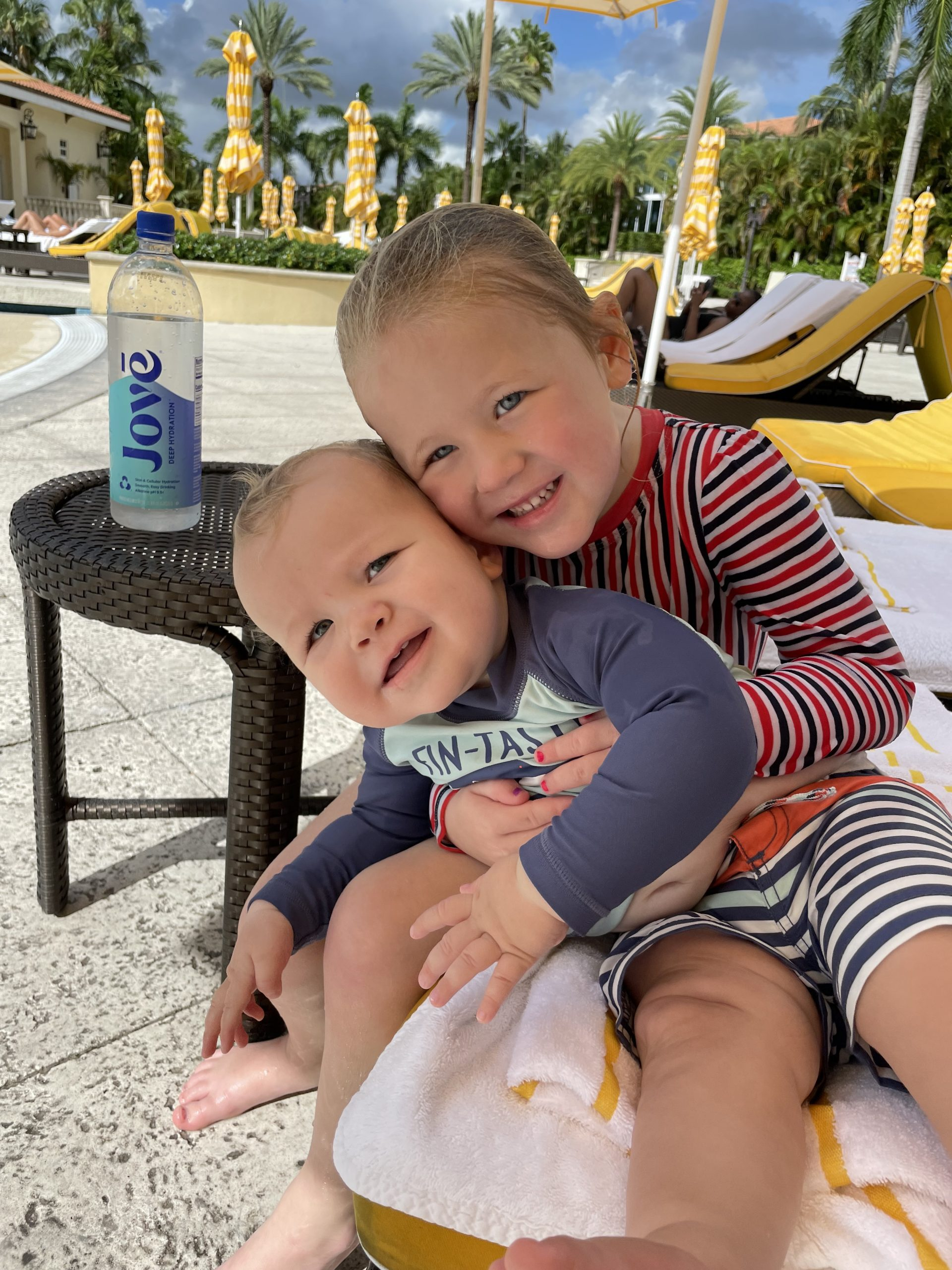 Trump National Doral Miami Mom Collective Staycation