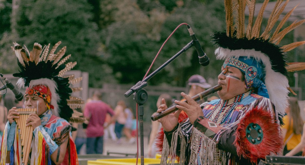 (Indigenous People Day: How To Celebrate Kristen Llorca Contributor Miami Mom Collective)